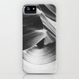 ANTELOPE CANYON XLII iPhone Case
