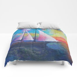 Bodrum Turquoise Coast Gulet Cruise Comforters
