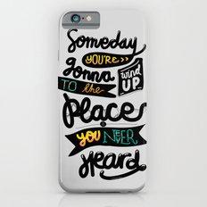 Someday iPhone 6s Slim Case