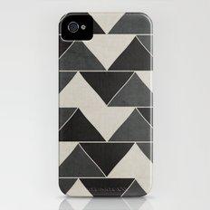 Felix iPhone (4, 4s) Slim Case