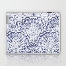 INDIGO FESTIVAL MANDALAS Laptop & iPad Skin