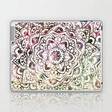 STARRY DAY MANDALA Laptop & iPad Skin