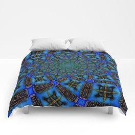 Magic Carpet Ride Comforters