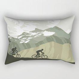 Trail Club III Rectangular Pillow