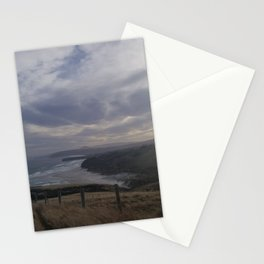 Overlooking Smaills Beach Stationery Cards