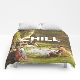 Chill Comforters