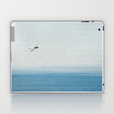 Letters From The Sky Laptop & iPad Skin