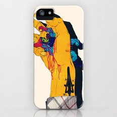 I HAVE THE POWER iPhone (5, 5s) Slim Case
