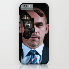 Automated Banking iPhone 6s Slim Case