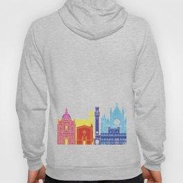 Siena skyline pop Hoody