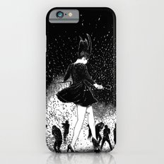 asc 496 - La mère de l'émeute (The mother of all riots) iPhone 6s Slim Case