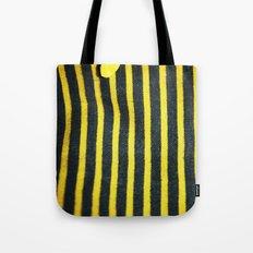 Fuga da Alcatraz Tote Bag
