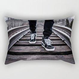 Walk & Nature Rectangular Pillow