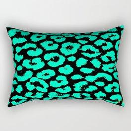 AmazinG LeOparD Tirquaz Rectangular Pillow