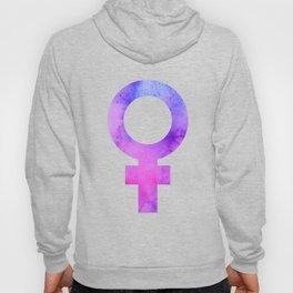 Girl Power Hoody