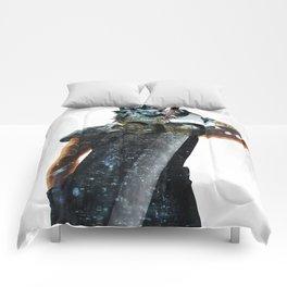 Soldier Hero Comforters