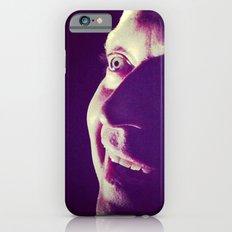 Crazed iPhone 6s Slim Case