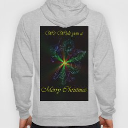 We Wish you a Merry Chistmas Hoody