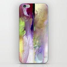 Musical iPhone & iPod Skin