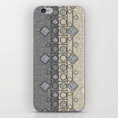 Smoke and Vanilla iPhone & iPod Skin