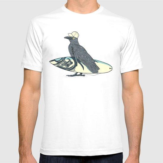 Birdwatch T-shirt