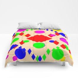 Escalation #3 Comforters