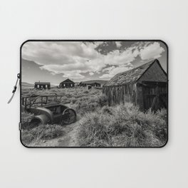 The Ghost Town Laptop Sleeve