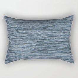 Creek Rectangular Pillow