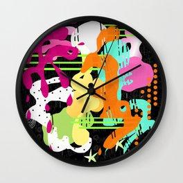 Rumph Wall Clock