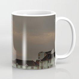 Meridian Tower Swansea Coffee Mug
