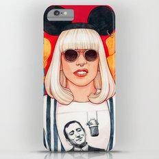 jazz art pop punk Slim Case iPhone 6s Plus