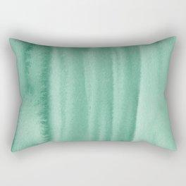 151208 18.Forest Green Rectangular Pillow