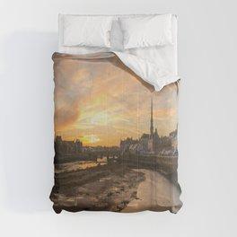 Ayr, Scotland Comforters