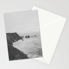 CALIFORNIA COAST II Stationery Cards