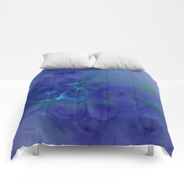 Astronomical Channeling Comforters