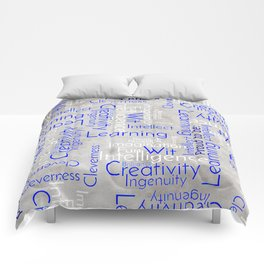 """Proud to be """"R"""" Comforters"""