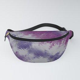 Fantastic purple Fanny Pack
