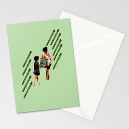 Hold on to the Colors Stationery Cards
