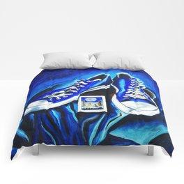 """CHUCKS"" Comforters"