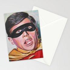 Derp Wonder Stationery Cards