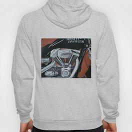 Harley Rider Hoody