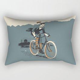 Chapeau! Rectangular Pillow