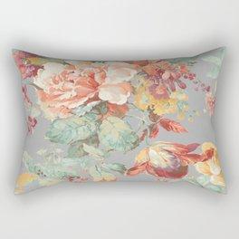 fall garden Rectangular Pillow