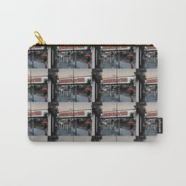 Camden Lock  Carry-All Pouch