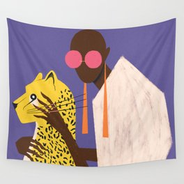 Pintosa Wall Tapestry