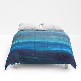 Nightscape Comforters