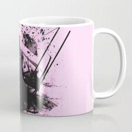Minerva Discovers Herself Coffee Mug