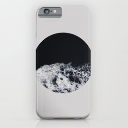 Ocean Moon #society6 #decor #buyart iPhone Case