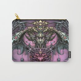 Heart of the Dragon Queen Carry-All Pouch