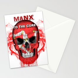 To The Core Collection: Isle Of Man Stationery Cards